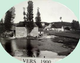 Moulin bon